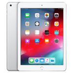 iPad 6 Apple wifi 32 Go Silver