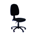 Bourbon Chair Black