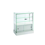 Grevin Display case (With Storage)